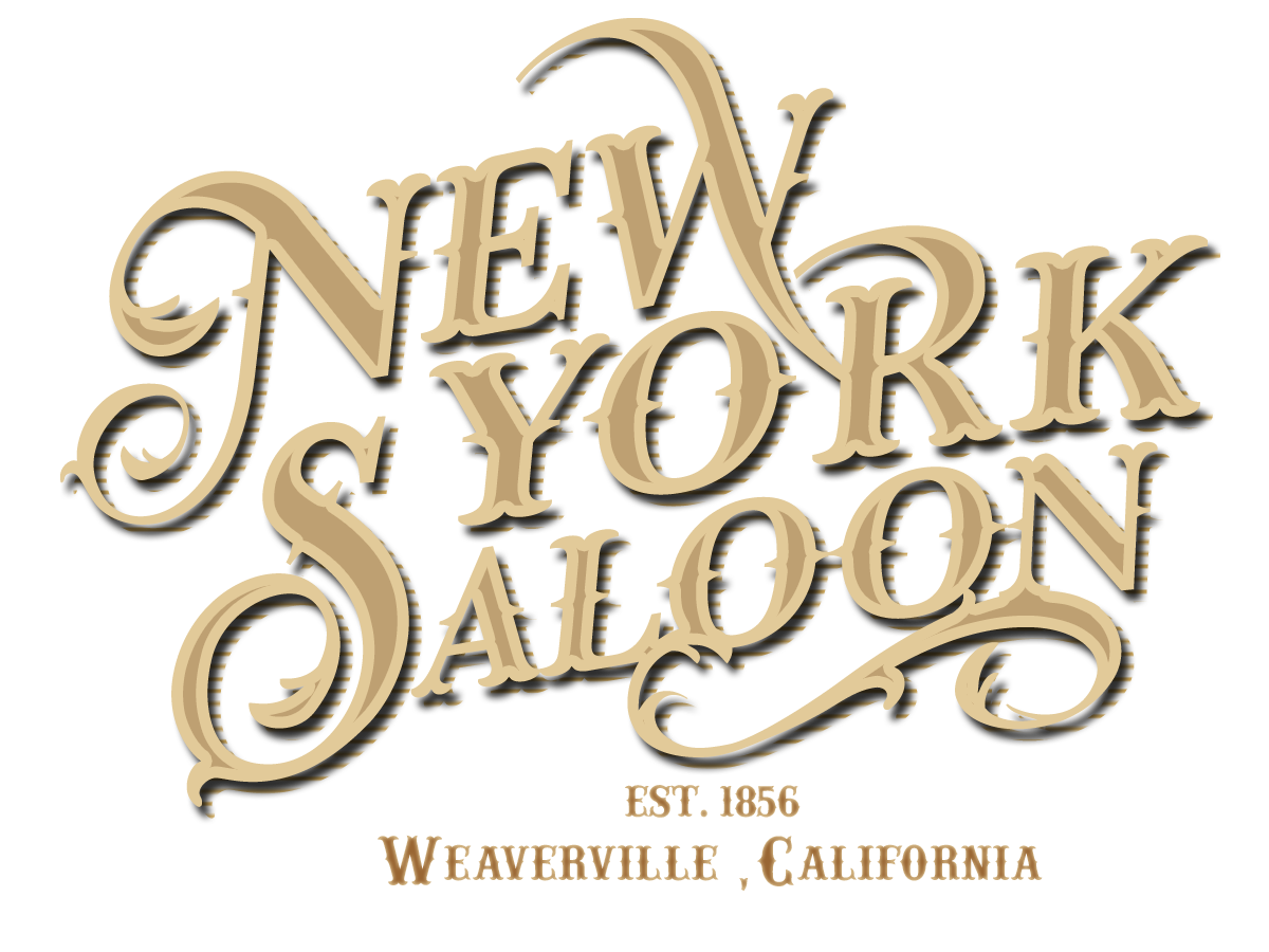New York Saloon